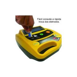 DESFIBRILADOR EXTERNO AUTOMÁTICO - DEA LIFE 400 FUTURA