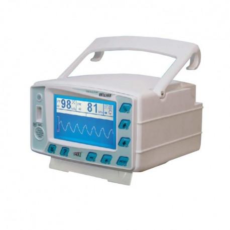 Monitor Multiparamétrico MX300 de ECG/SpO2/PNI
