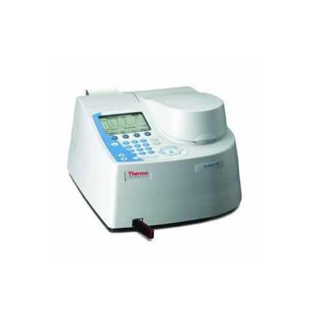 Espectrofotômetro UV-Visível modelo BIOMATE 3S