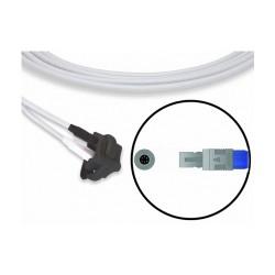 Sensores de Oximetria de Pulso Choice Medica