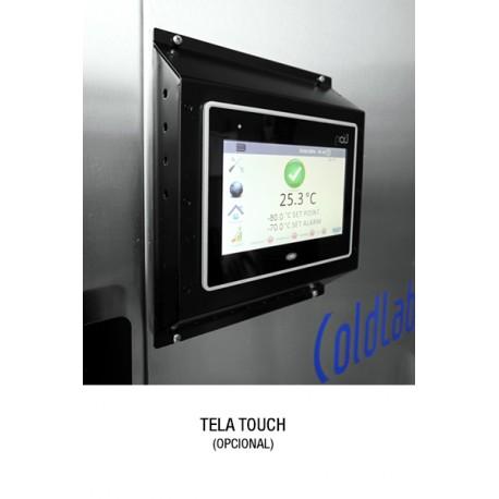 Ultrafreezer Vertical -40ºC 468 litros