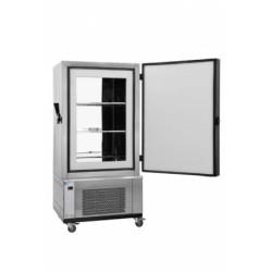 Ultrafreezer 0°C até -40°C de 120 litros