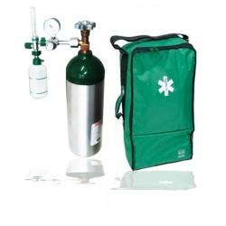 Bolsa Portátil para Oxigênioterapia