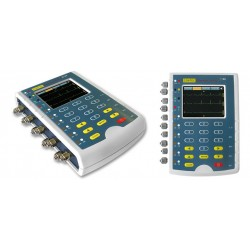 Simulador Multiparâmetro MS 400