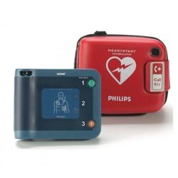 Desfibrilador HeartStart FRx
