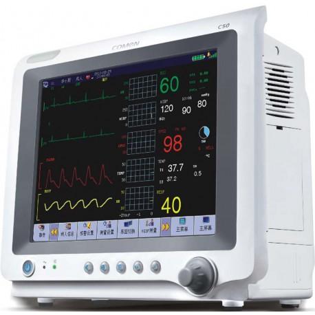 Monitor Multi-parâmetro para paciente C50