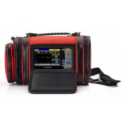 Monitor Mult-parâmetrico de transporte e Emergencia