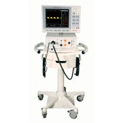 Monitor multiparametros para Ressonancia Magnetica