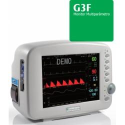 Monitor Multiparamétrico G3F
