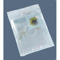 Capa para Microscópio de Cirurgia Neurológica (com Visor Protetor de Acrílico)