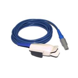 Linha para Sensores de Oximetria de Pulso