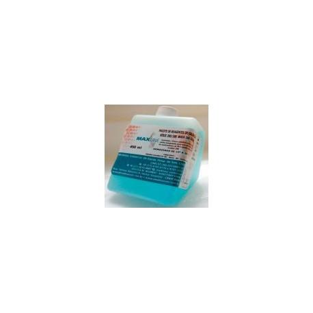 PACOTE DE REAGENTE LINHA CIBA CORNING – BAYER – SIEMENS – SÉRIE 200/300 ( WASH PACK 348 - 4X370ML- 4X90ML )