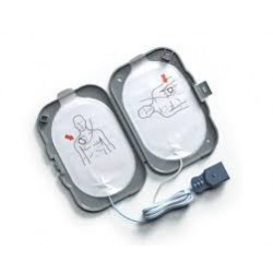 Promoçao de Par de Eletrodo Philips FRx SMART Pads II