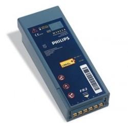 Bateria Original para Desfibrilador Cardioversores Philips