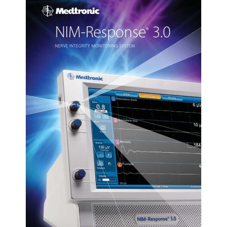 Sistemas de monitorização intra-operatórias nervo NIM