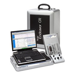 Monitorização Intraoperativa Endeavor CR para EEG, EP e EMG