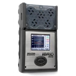 Detector Multi Gás Configurável 1 – 6 Gases com bomba Mod: MX6