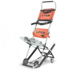 Cadeira de descida de escadas LINCE S
