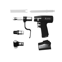 Instrumentos cirúrgicos Zimmer Universal Power System