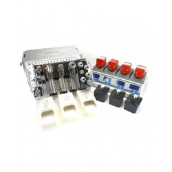 Sistema completo de alimentação Stryker System 6 com bateria