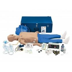 Boneco de Treinamento Adulto para Medidas de Reanimação Cardio-Pulmonar Avançado