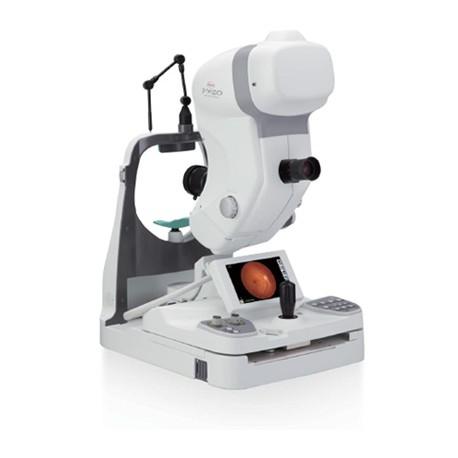 Camera Retina VX-20 é a única câmera híbrida da Kowa