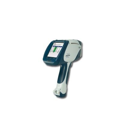 Espectrometria FRX Portátil S1 TITAN