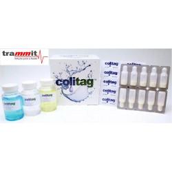 PROMOÇAO DE COLITAG CX 100UN - Análise de Coliformes