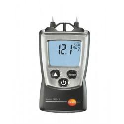 Locaçao de Instrumento de medição da humidade em materiais de bolso