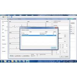 Locação de Eletrocardiógrafo Veterinário