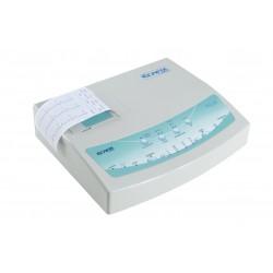 Eletrocardiógrafo 3 Canais - ECG-12s