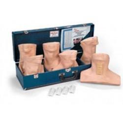 Simulador para Treinamento de Cricotirotomia
