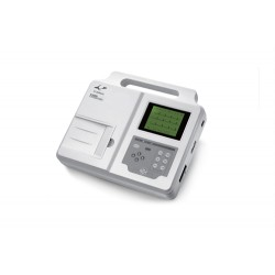 Eletrocardiógrafo de 3 canais CM300