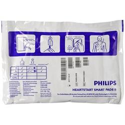 Promoçao de Par de Eletrodo originais Philips HeartStart FRX, FR3, FR2/FR, XL/MRX