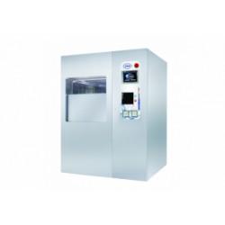 Autoclaves e Termodesinfectoras para limpeza, desinfecção, esterilização, descontaminação e tratamento térmico