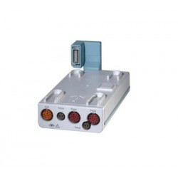 Módulo de Pressão invasiva e Temperatura (PI/Temp) Philips