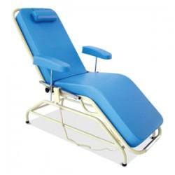Cadeira de Hemodiálise e Coleta de Sangue Motorizada