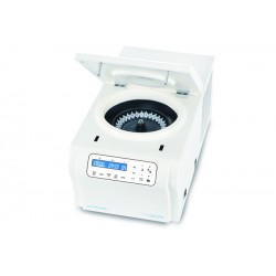 Microcentrífuga refrigerada Gyrozen 1730R