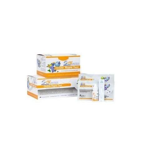 Teste Rapido Diagnóstico de Hepatite A