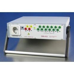 Analisador de Segurança Elétrica GM-610