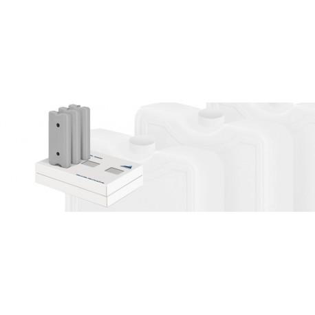 Pack Tech Gel para absorver a umidade para a melhoria do desempenho operacional e logístico