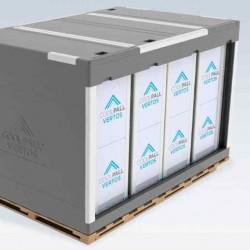 Soluções de Embalagens Trammit Cold Chain