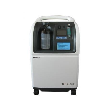Concentrador de Oxigênio OT Elite 5 - Sysmed 220 Volts