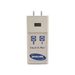 Analisador de Oxigênio p/ concentradores