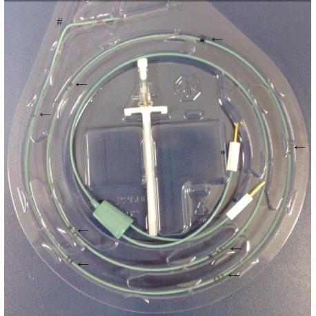 Catéter Temporário 5 Fr x 110 cm Bipolar Daig