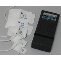 Doppler Vascular Veterinário Portátil
