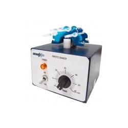 Homogeneizador para pipetas de glóbulos brancos e vermelhos.