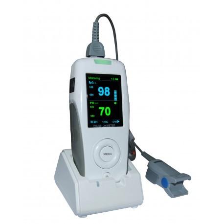 Oxímetro com Alarme MD300