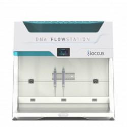 Cabine asséptica para PCR – DNA Flowstation