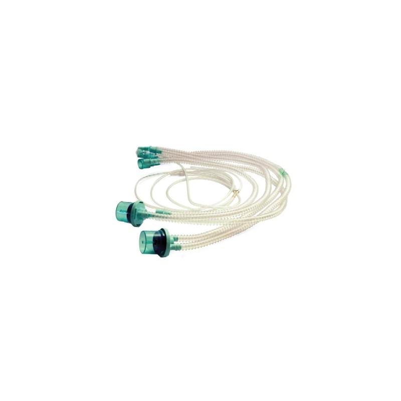 Circuito Respiratorio : Circuitos respiratorio en polipropileno u ime colombia
